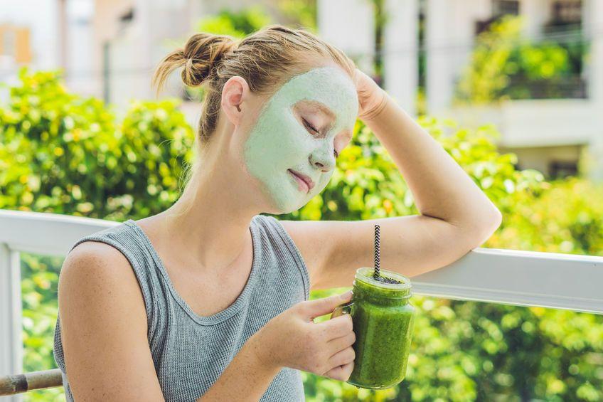spiruline-bienfaits-peau-bonne-mine-recettes-masques