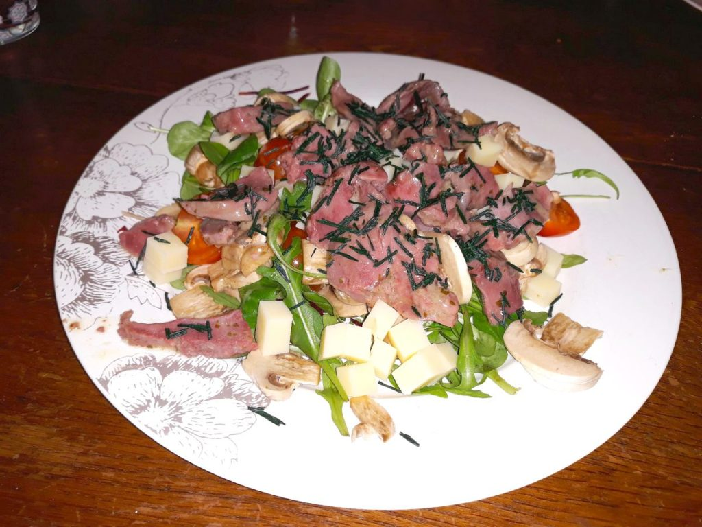 recette-salade-composee-gesiers-spiruline